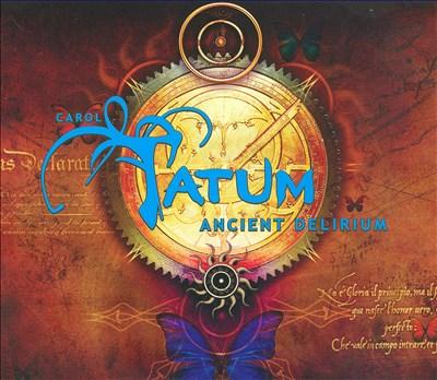 Ancient Delirium
