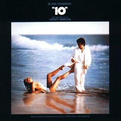 Blake Edwards' 10 [Original Motion Picture Soundtrack]