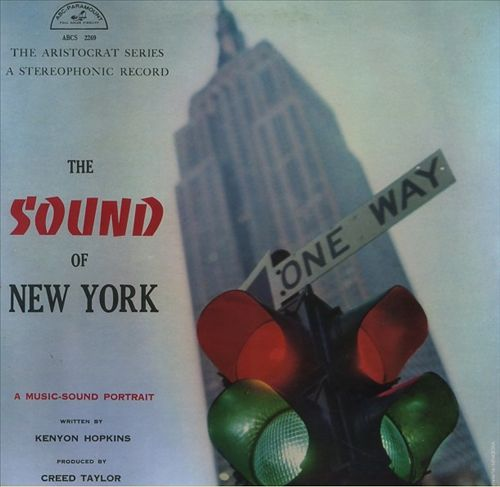 The Sound of New York: A Musical Portrait