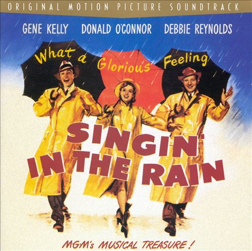 Singin' in the Rain [Original Soundtrack]
