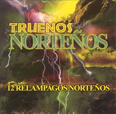Truenos Nortenos [2002]