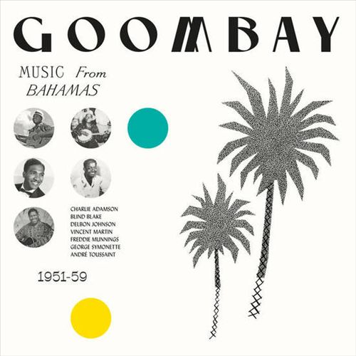 Goombay: Music From Bahamas