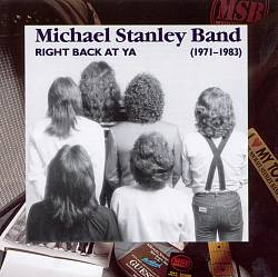 Right Back at Ya (1971-1983)