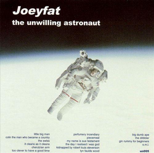 Unwilling Astronaut