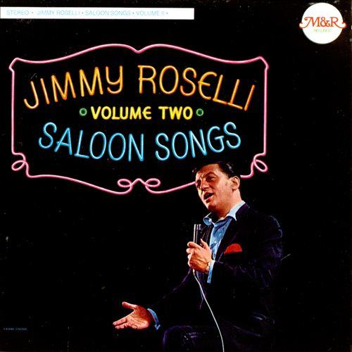 Saloon Songs, Vol. 2