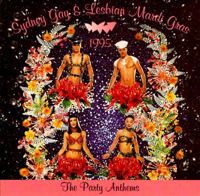 1995 Sydney Gay & Lesbian Mardi Gras