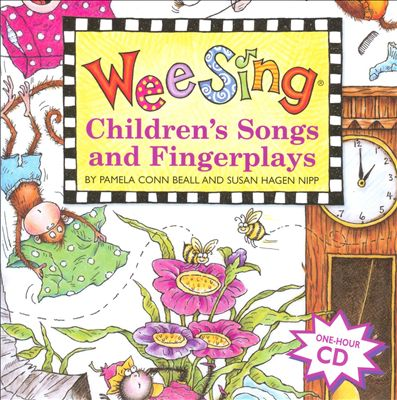 Wee Sing: Children's Songs and Fingerplays