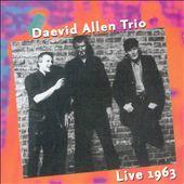 Live 1963