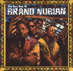 The Very Best of Brand Nubian