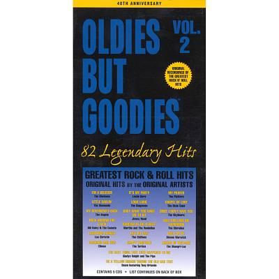 Oldies but Goodies, Vol. 2 [Box]