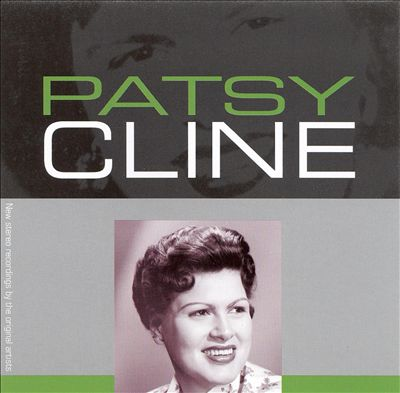 Patsy Cline [Madacy 2007]