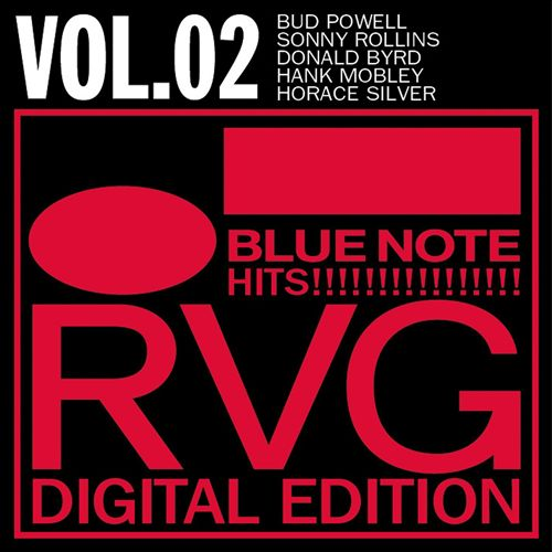 Blue Note Hits!: RVG Digital Edition, Vol. 2