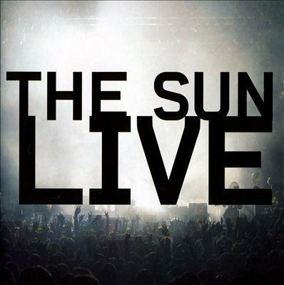 Tanel Padar & the Sun Live