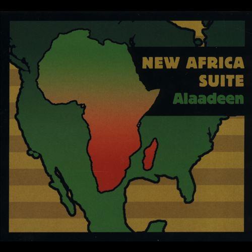 New Africa Suite
