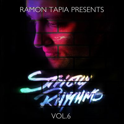 Ramon Tapia Presents Strictly Rhythms, Vol. 6