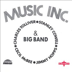 Music, Inc. Big Band
