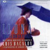 Ilona Arriva Con La Pioggia