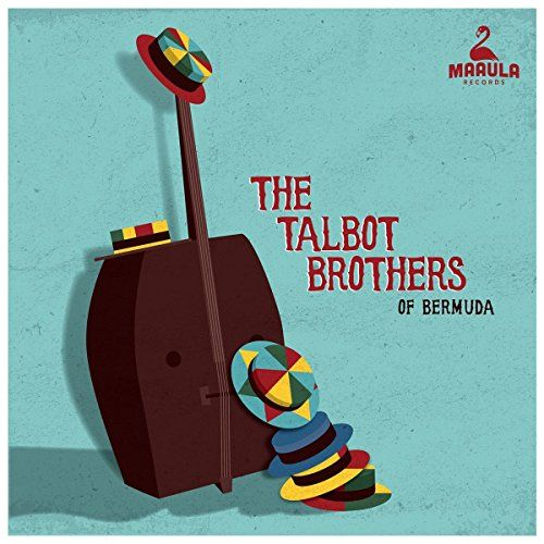 The Talbot Brothers of Bermuda