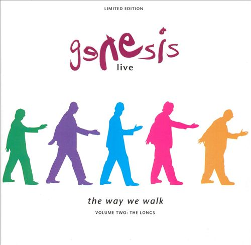 Live: The Way We Walk, Volume Two - The Longs
