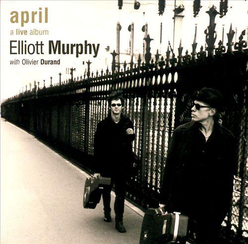 April: A Live Album