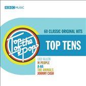 Top of the Pops: Top Tens