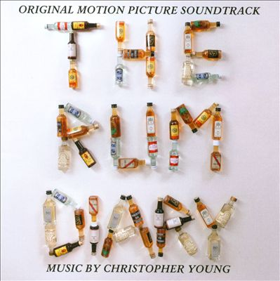 The Rum Diary [Original Soundtrack]