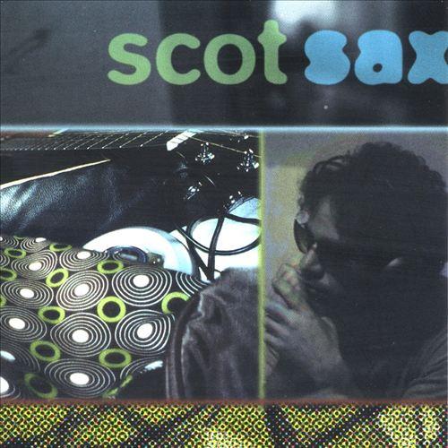 Scot Sax