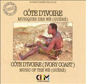 Ivory Coast: Music of the We
