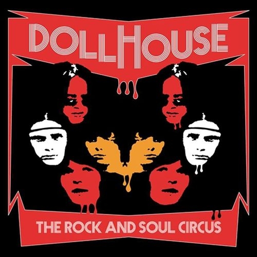The Rock and Soul Circus