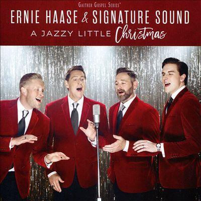 A Jazzy Little Christmas