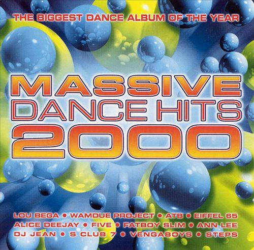 Massive Dance Hits 2000