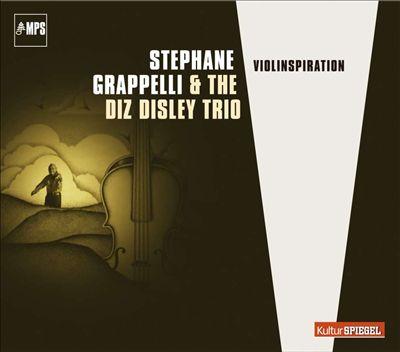 Violinspiration