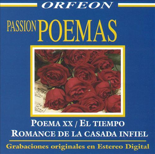 Passion Poemas