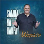 Samba Na Harpa