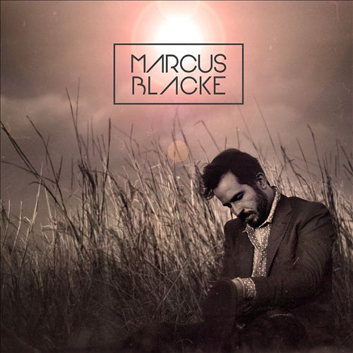Marcus Blacke