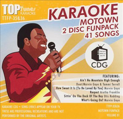 Top Tunes: Motown
