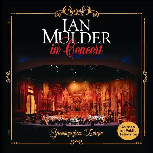 Ian Mulder in Concert