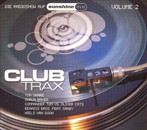Club Trax, Vol. 2