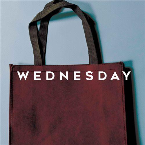 Wednesday [Rhino #1]