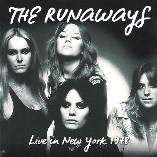 Live in New York 1978