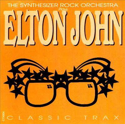 The Plays Elton John