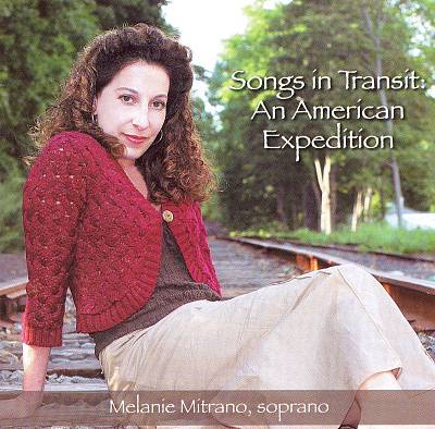 Songs in Transit: An American Expedition