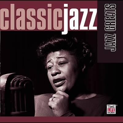 Classic Jazz: Jazz Greats