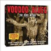 Voodoo Blues: The Devil Within