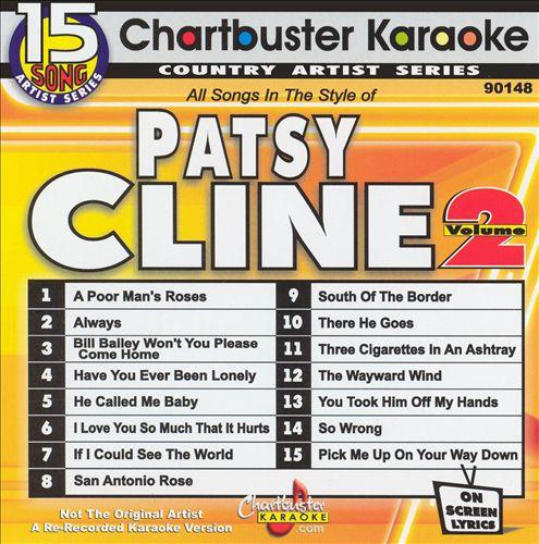 Patsy Cline, Vol. 2