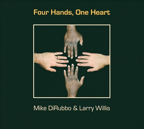 Four Hands, One Heart