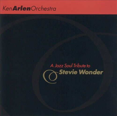 Jazz Soul Tribute to Stevie Wonder