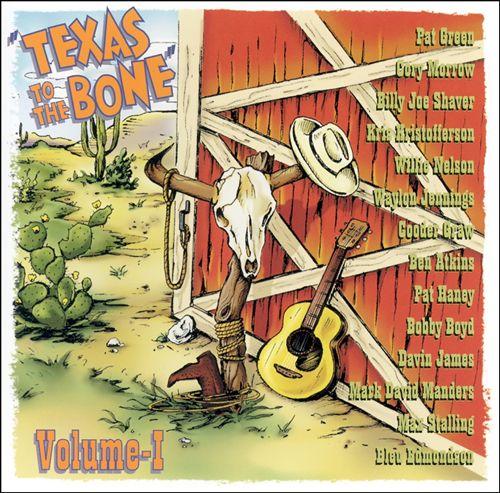 Texas to the Bone, Vol. 1