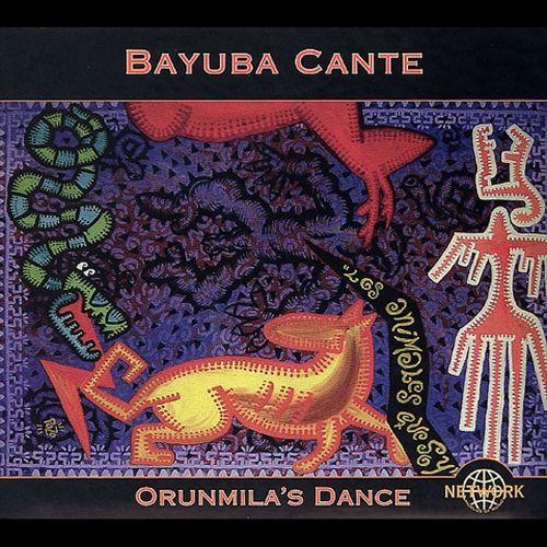 Orunmila's Dance