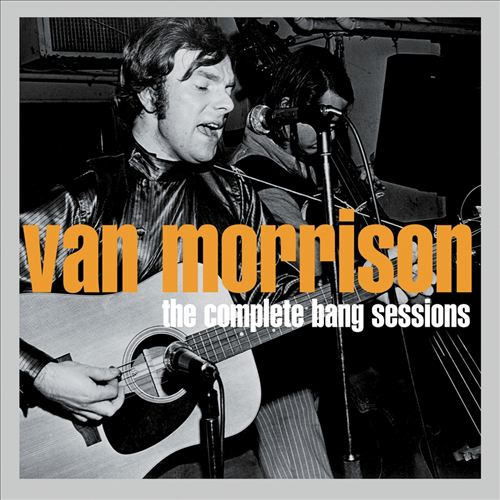 The Complete Bang Sessions